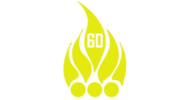 Nybyggarnas 60-års jubileumsfest